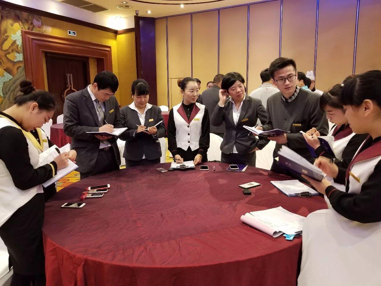 酒店服务礼仪_酒店员工服务礼仪培训 亚博app官方下载合集