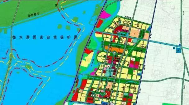 衡水地区城镇人口_衡水人口密度热力图
