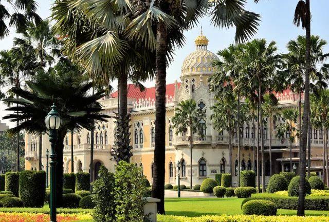 泰国儿童节真幸福!动物园、博物馆、五星酒店都免费!