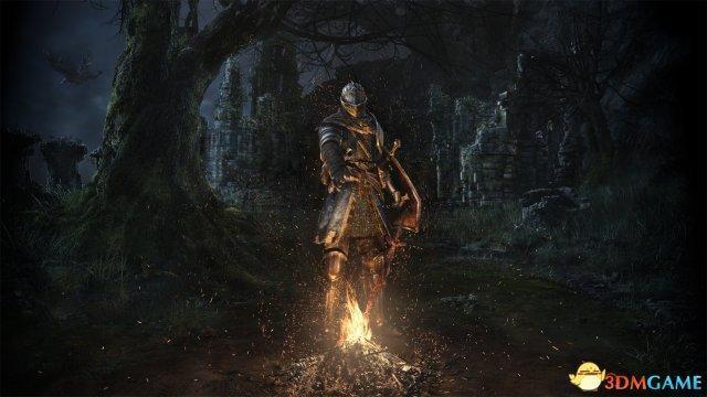 """《黑暗之魂》重制版PC版将支持2K""""未转换""""材质"""