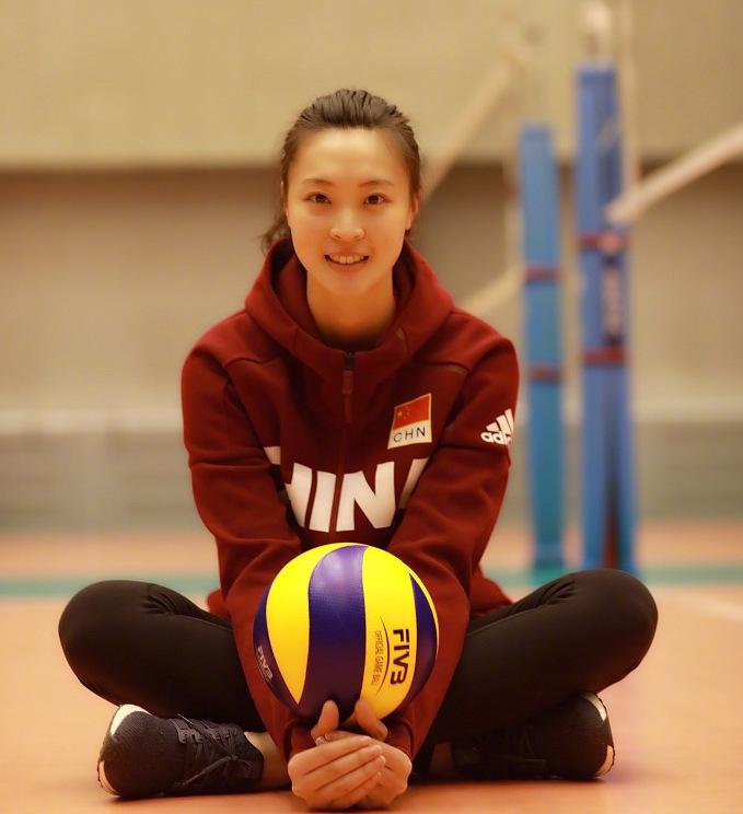 【排球】女神来了!惠若琪念念不忘广州早茶与煲仔饭