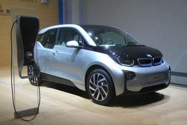 新能源汽车这么火,到底有哪些分类你知道吗?5种新能源汽车解读(第1页) -