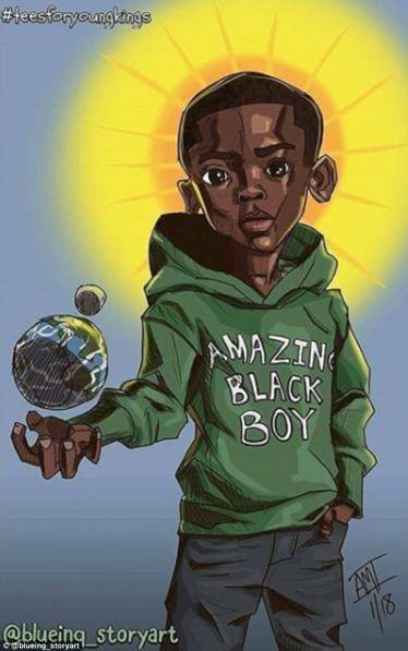 黑人男���dy`��z�h�_h&m对黑人\