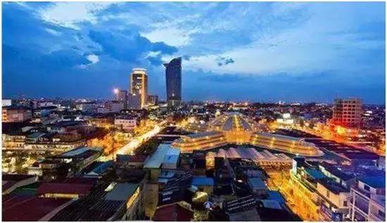 柬埔寨 gdp_IMF 今年柬埔寨GDP将降至 1.5