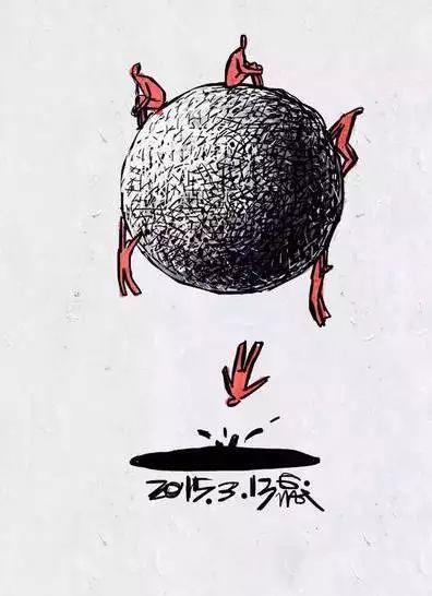 【人生感悟】你的智商够看懂这些插画吗?