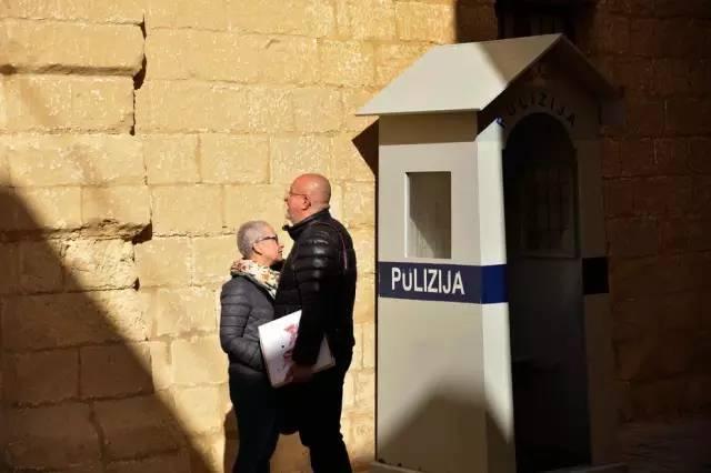"""马耳他:这座""""欧洲的后花园""""生来就是梦境的模样!"""