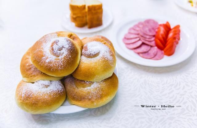 俄罗斯总统的最爱,今天终于吃到,国内同类型的就是...
