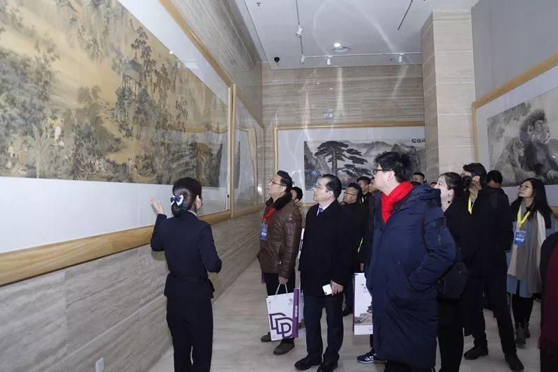 <strong>2018一带一路中国文化艺术教育咸阳高</strong>