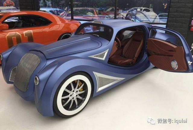 美国巨星艺%�_贾斯丁·比伯最喜欢的改装车车场,成就美国巨星的速度