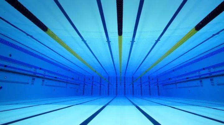 游泳是未来最受欢迎的养生保健项目