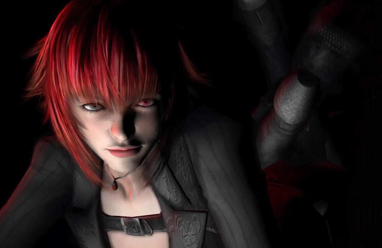 欧美同人色视频_游戏 正文  脸上的伤也挡不住的美 阿雅·布雷亚,拥有欧美人的金发碧