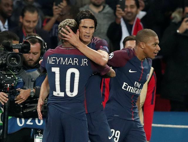 从五冠王到西甲第四不保,皇马凭啥能胜巴黎进欧冠八强?