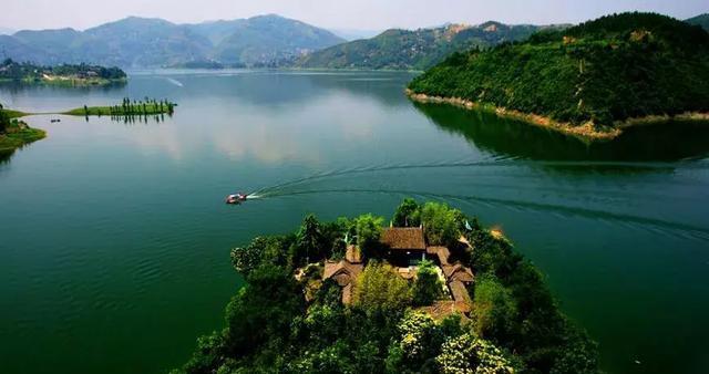 安康瀛湖钓鱼_2018陕西最佳旅行时间表,最惊艳的四季美景,承包你一整年的旅行