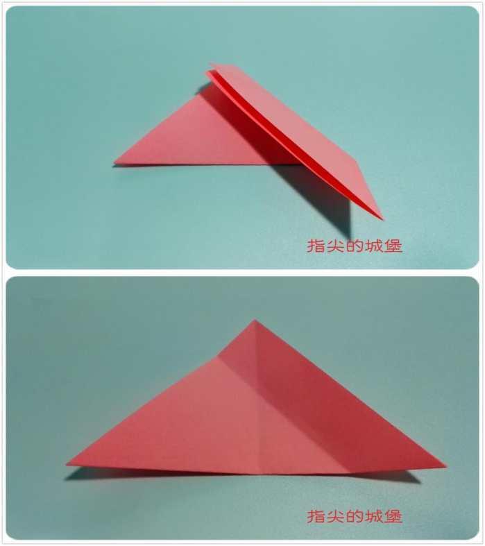 教大家用正方形的纸剪成六边形的雪花, 剪纸图解教程大全