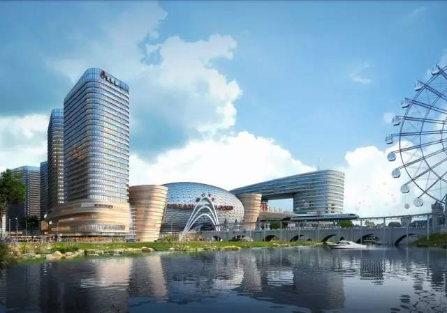 上海一套100㎡房的钱,在其它城市能买多大的房?
