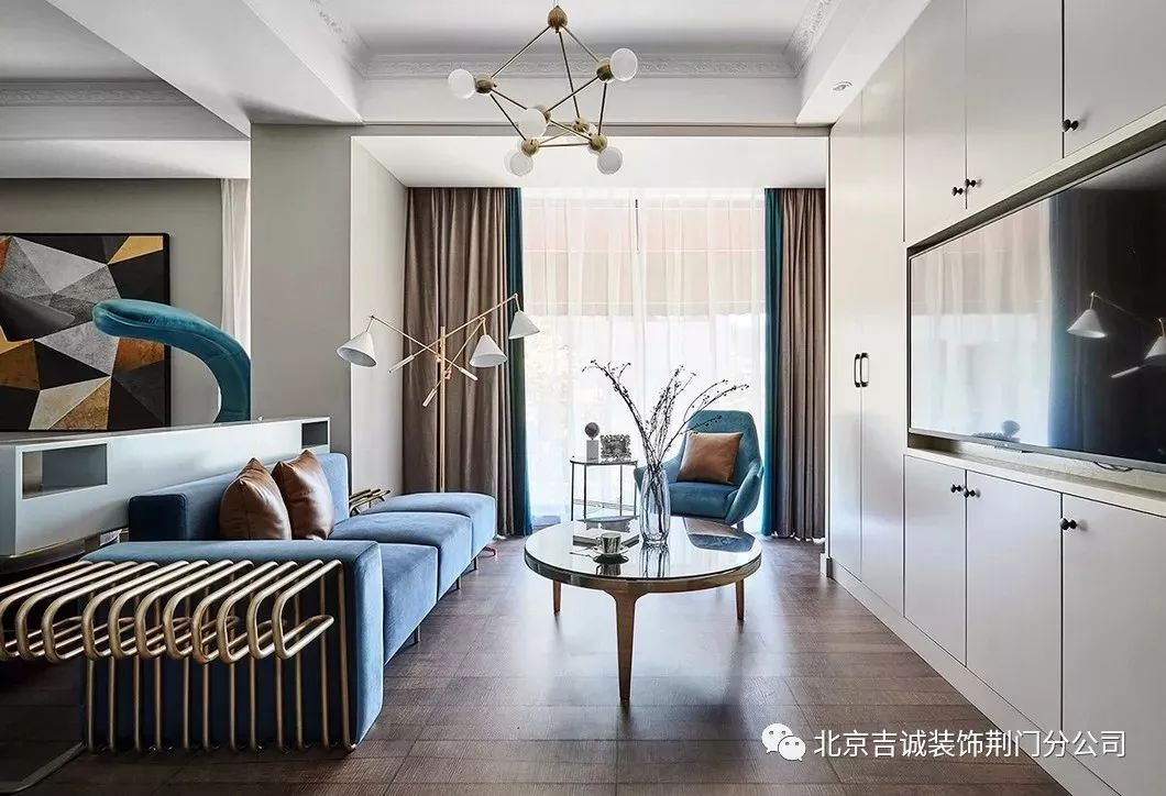 2018家居设计流行趋势