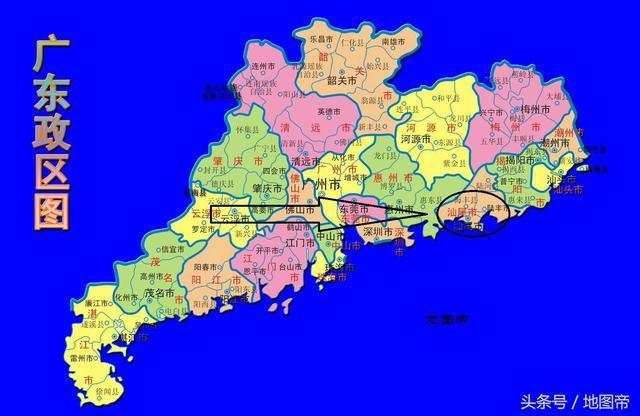 汕尾城区人口_汕尾市各区县面积人口 海丰县面积最大,陆丰市人口最多