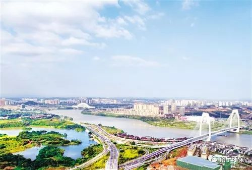 生态优先绿色发展 持续推进绿城品质升级