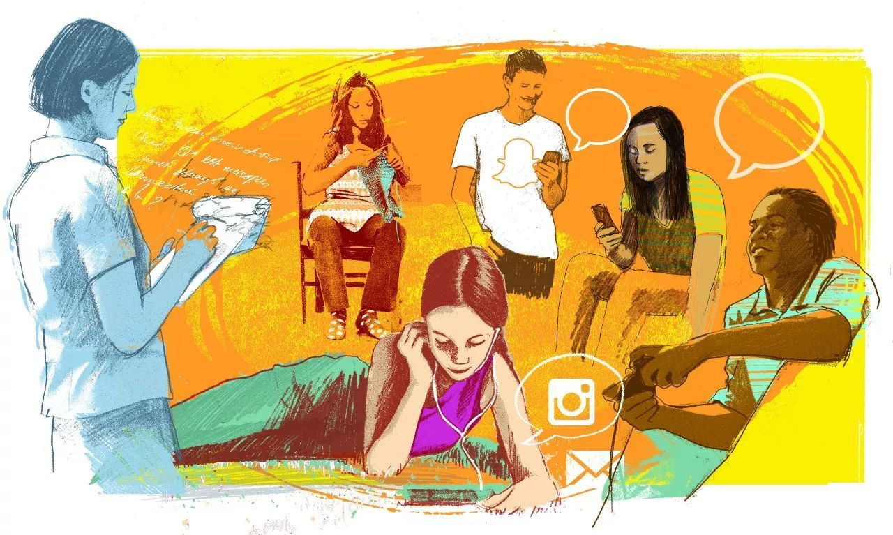 """8000字解读""""00后"""":扩列交友、语C表达、同好圈层与兴趣社交"""