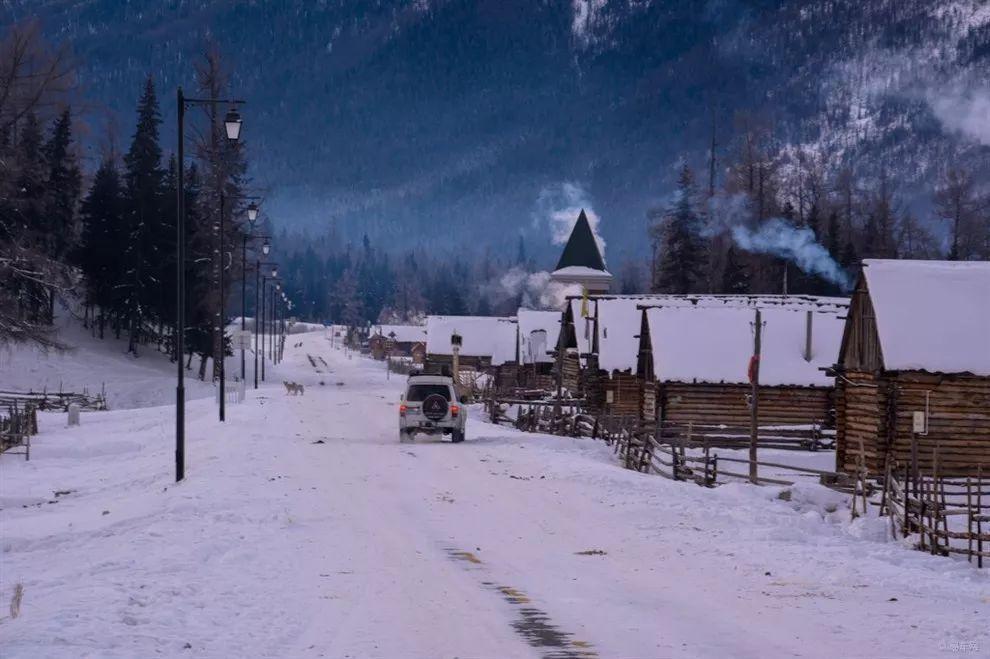 谁说冬季不能自驾的?最美冬季自驾路线请查收!