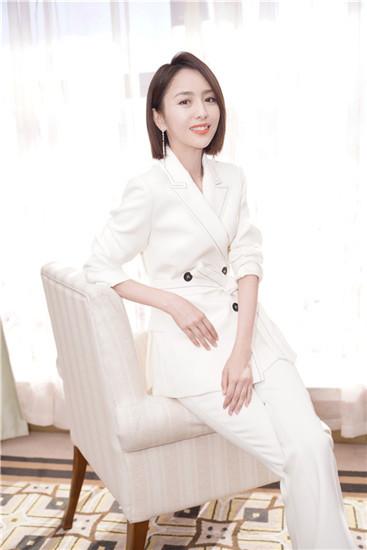 """佟丽娅获""""中国好演员""""表彰 不断突破坚守演员责任"""