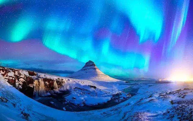 冰岛| 是通往外星球的入口吗?