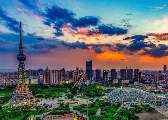 中国一体化浪潮中最被看好的两座城市,规模领先,发展潜力无限
