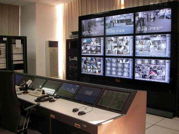 安防监控系统如何安装?