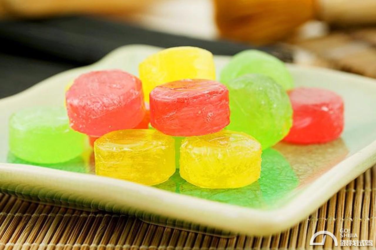 最酸的糖_最酸的酸糖什么