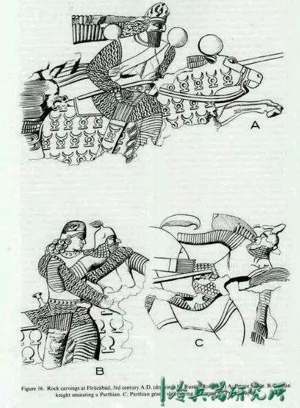说说三国时代真实的战争与兵器 史学研究 第7张