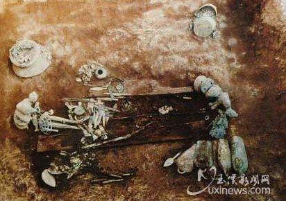 云南这些神秘古墓里,竟隐藏着这么多无价之宝