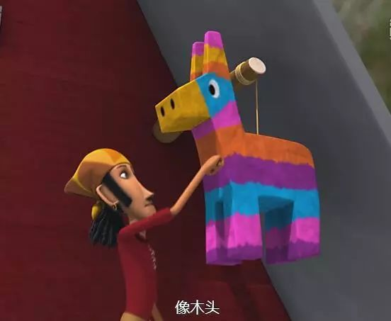 幼儿园最简单手工面具_这部全球最好的艺术启蒙动画片,孩子一口气要连看10集!