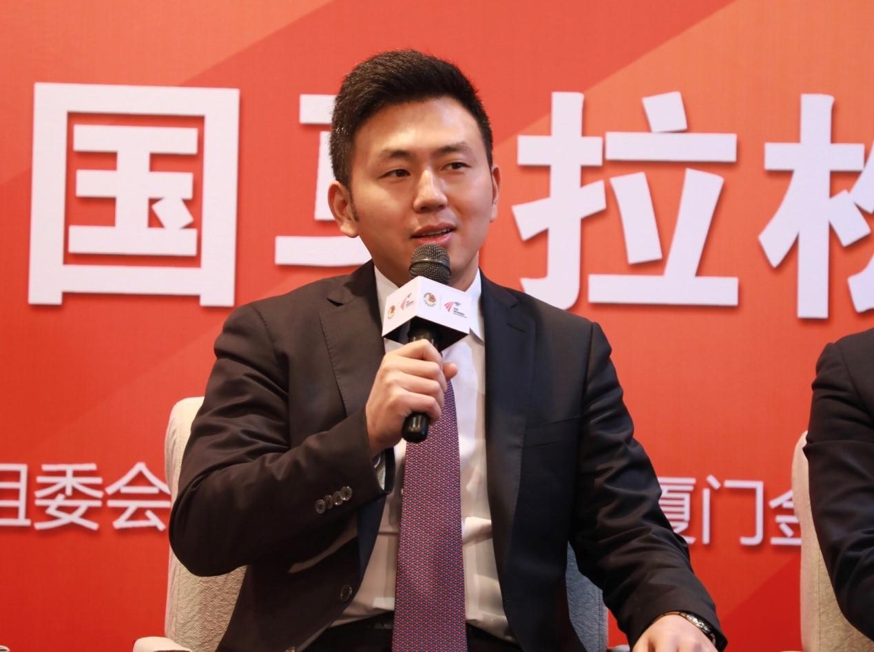 张晗专栏:马拉松赞助是多重价值释放融合载体