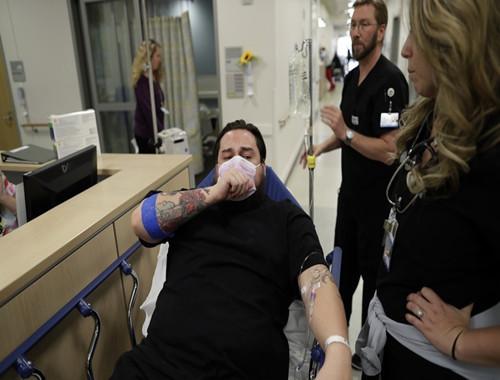 国际妹   流感在美国各地爆发的真实原因