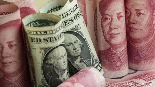 中国为何买美国国债_中国3万亿美元外储为何离不开美国国债,最终根源究竟在哪?