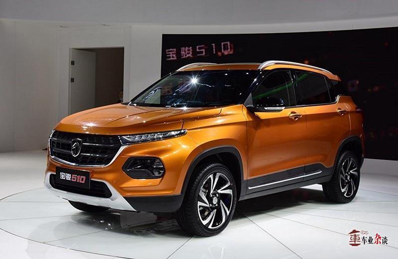 小型SUV扎堆年?回看2017年的小型SUV新品,还真不少 - 周磊 - 周磊