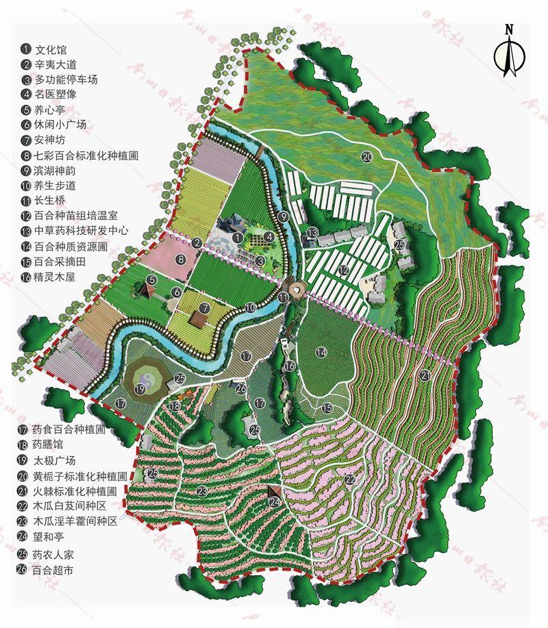 龙川村从根源上找到了一条解决集体经济