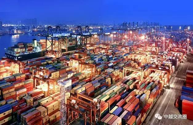 越南经济总量2017_越南经济图片