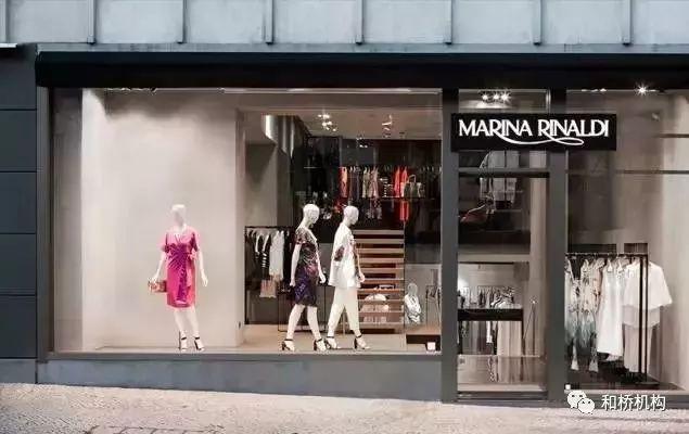 21大服装集团及其88大品牌:以后逛街啥牌子都认