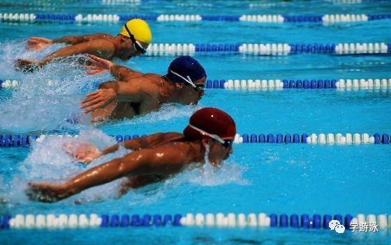 最适合游泳的五类人群,你在其中吗?