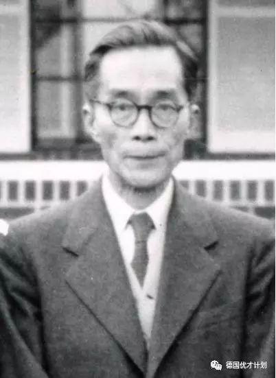 """清华大学""""永远的校长"""":梅贻琦"""