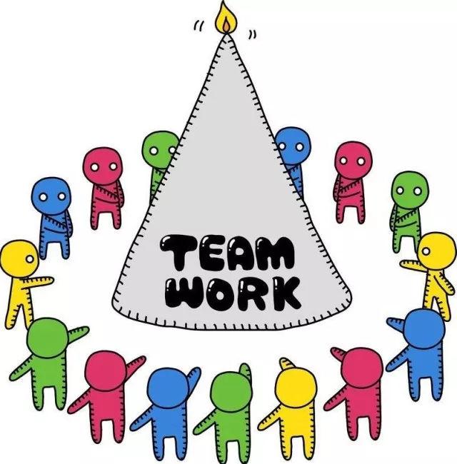 团队的凝聚力_新奇有趣提升团队凝聚力