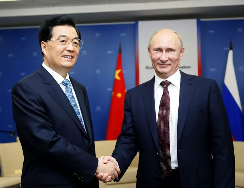 【经济ke】整整15年!我亲历了中俄间那场跨世纪的大谈判(上)