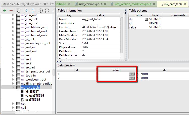 科技 正文  对于在values中没有制定的列,可以看到取缺省值为null.