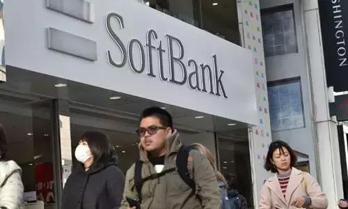 日本最大IPO!传软银分拆移动业务上市集资180亿美元