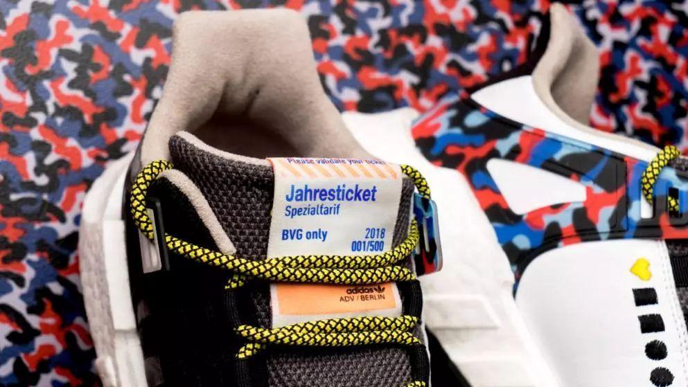 年票鞋 凭鞋随便坐车 德国这个交通公司可以说是real任性了