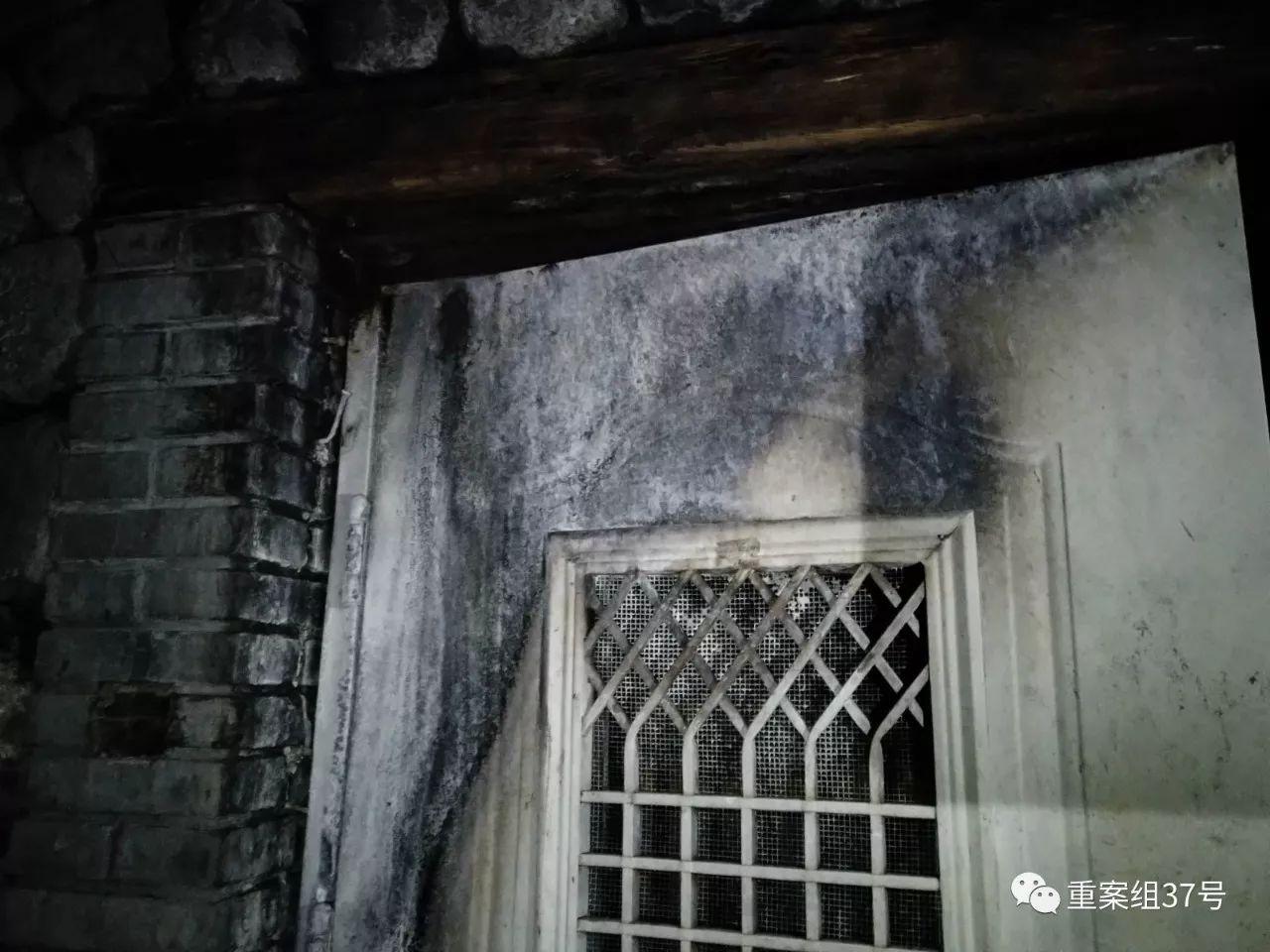 石景山一厨师疑行凶纵火致一死二伤  被发现时已死亡