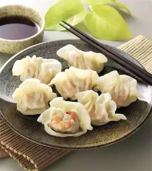 必备的饺子做法大全,包完饺子等过年……