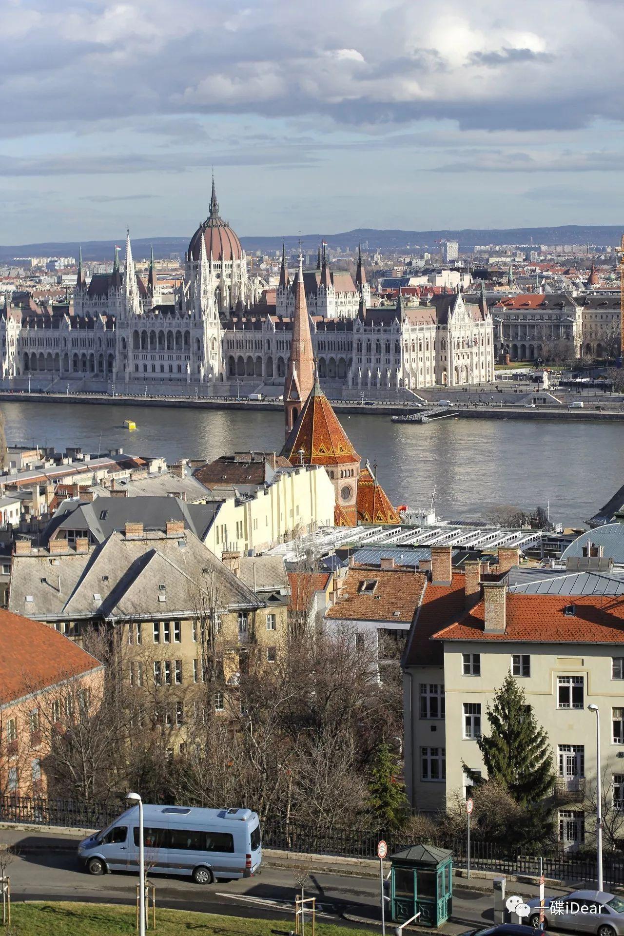 布达佩斯,短暂的日与夜