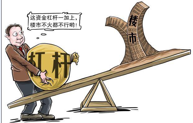 中国居民高杠杆率已接近次贷危机前?